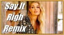 Nelly Furtado Say It Right ★ Jamie Williams ♫ Up Music Remix