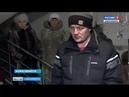 Жители улицы Киевская жалуются на антисанитарию в подъезде