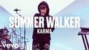 Summer Walker Karma Live Vevo DSCVR