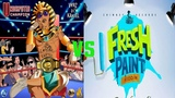 CMR vs Terro-Don Kartel Get Dissed By Movado Official New Song Fresh Paint Who Got It Right