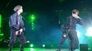 190505 Outro: Tear @ BTS 방탄소년단 Speak Yourself Tour in Rose Bowl Los Angeles Concert Fancam