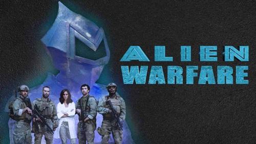 Alien Warfare Torrent