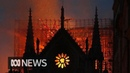 Notre Dame fire Can the architectural masterpiece be restored ABC News
