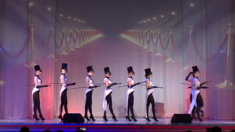 Концерт 24 марта 2019 Кольский РЦК Индустрия моды и красоты