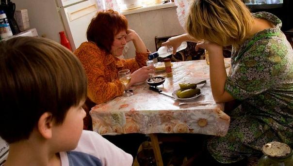 Неблагополучная семья: характеристика. Дети из неблагополучных семей
