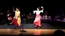 FLAMENCO INDIA - Flamenco dance and Indian dance-oliver rajamani