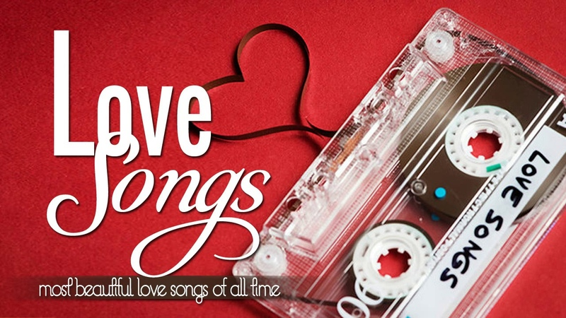 Best Love Songs 70s 80s 90s Playlist - Romantic Love Songs Ever - Greatest Love Songs Of All Time
