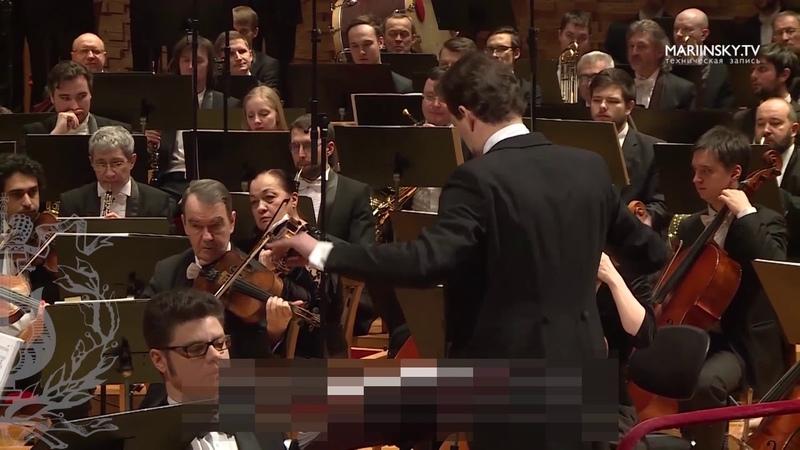 Д.Кривицкий. Опера Доктор Живаго (концертное исполнение)