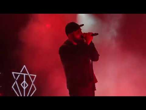 In Flames - Where the Dead Ships Dwell @ The Wiltern, Los Angeles, 31919