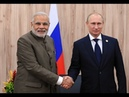 Индия и Россия пришли к соглашению о переходе на расчет в национальных валютах