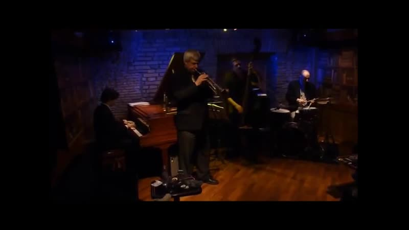 Randy Sandke live @ Gregorys Jazz Club - Roma (3)