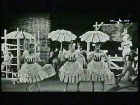 Breve storia della televisione italiana