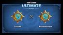 Thijs vs Bunnyhoppor StarLadder Ultimate Series Winter