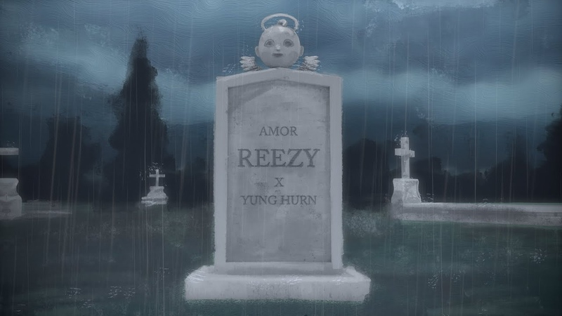 REEZY YUNG HURN - AMOR (prod. by AMBEZZA reezy)
