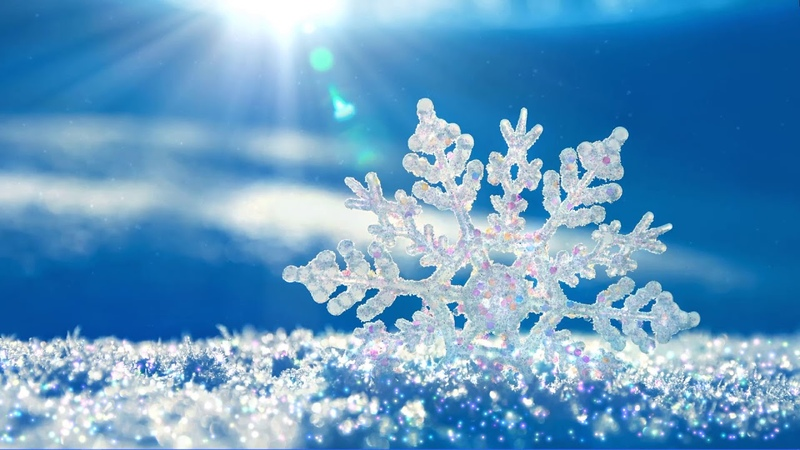 Wallpaper Engine - Snowflake