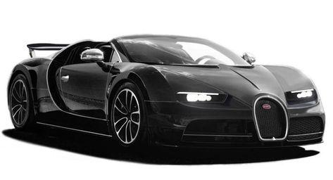 В Сети представлены рендеры Bugatti Chiron Grand Sport