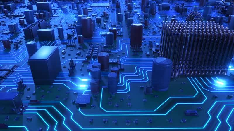 Монтажная плата Circuit Board