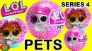 LOL Surprise Pets Series 4 Eye Spy Decoder