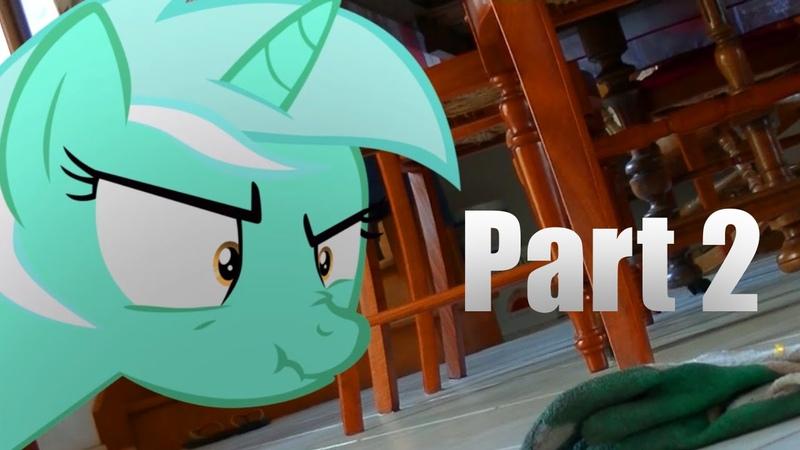 [MLP en vrai] Lyra (part 2)