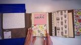 Майские скидки и релиз Семейной фото папки - Скрапбукинг мастер-класс Aida Handmade