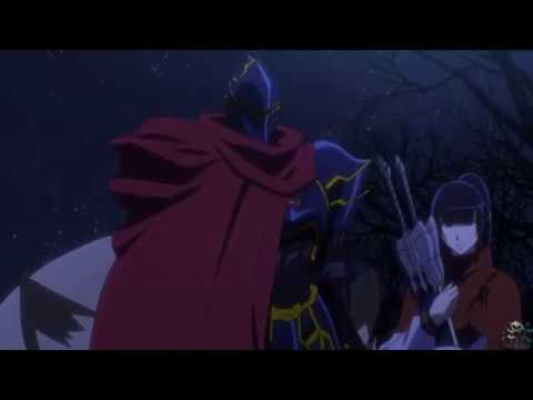 AMV Overlord Death Is Death