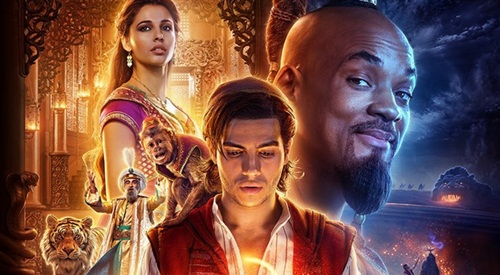 Adventures Of Aladdin Torrent