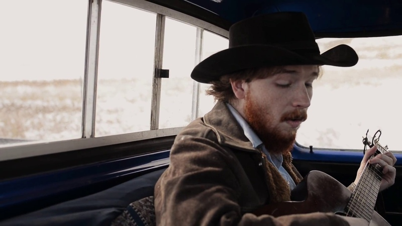 Colter Wall - Bury Me Not on the Lone Prairie