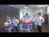 Танец Вася-Василёк Частная Школа