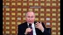 Путин на УКРАИНСКОМ озвучил свой ГЛАВНЫЙ ВОПРОС к властям в Киеве