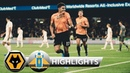 Wolves vs Pyunik 4-0 Highlights All Goals (16/8/2019)