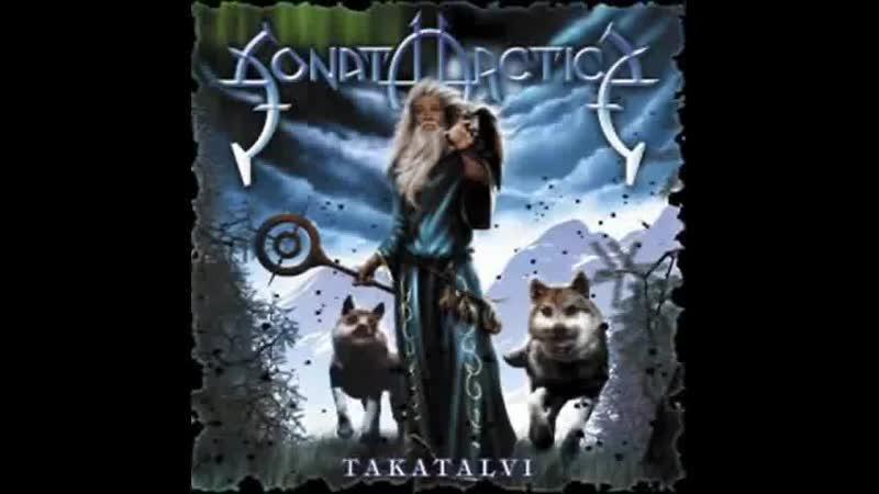 Sonata Arctica Fade To Black 480p mp4