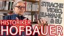 Strachevideo, EU Wahl EU Kritik Hannes Hofbauer