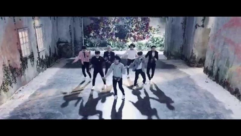 BTS (防弾少年団) I NEED U (Japanese Ver.) Official MV