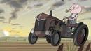 Пора заводить трактор :D