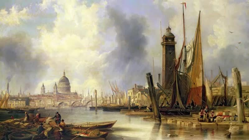 William Boyce Symphonies (Complete) - Academy of St Martin in the Fields. Neville Marriner