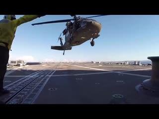 Вертолеты пародируют котиков