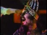 Dschinghis Khan performing
