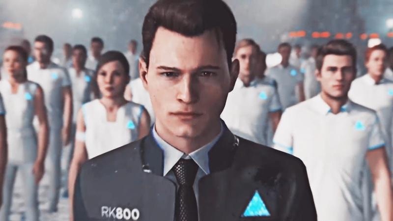 Connor [Badass]