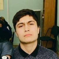 Куребег Ахмедов