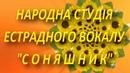Отчётный концерт НСЭВ СОНЯШНИК г Миргород Украина 30 06 2019