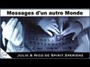 « Messages d'un autre Monde » avec Julie Nico de Spirit Xperienz - NURÉA TV