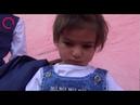 Qubada 12 yaşlı oğlan 4 yaşlı qızı ölümdən xilas etdi