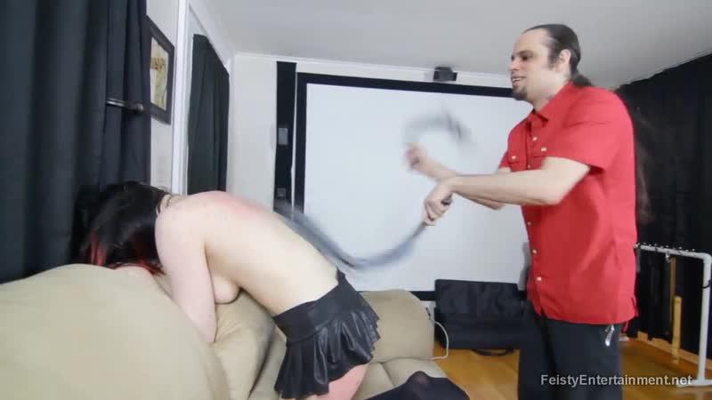 Flogging Masokitty