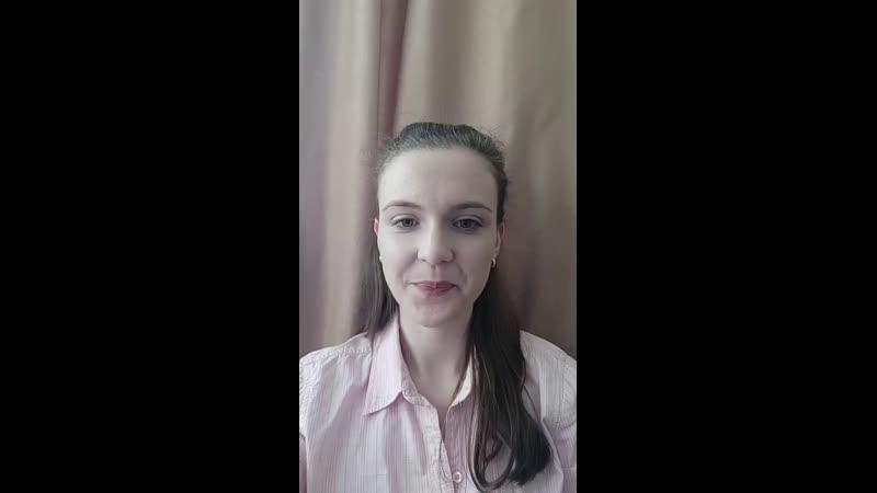 Трансляция с выпускником МГУ имени М В Ломоносова химфак