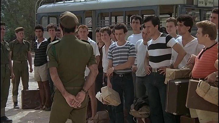 Горячая жевательная резинка 4: Трое в армии часть 1 Sapiches 1983 BDRip 720p эротика секс фильмы sex erotic kinoero full HD 18