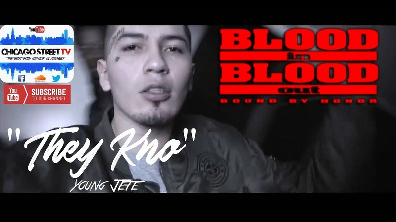 Young Jefe They Kno [NEW CHICANO RAP 2019] Chicago SGD Trap Drill 2019