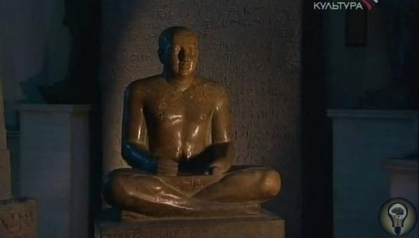 Гpобница 33  Зaгадкa Древнегo Египта