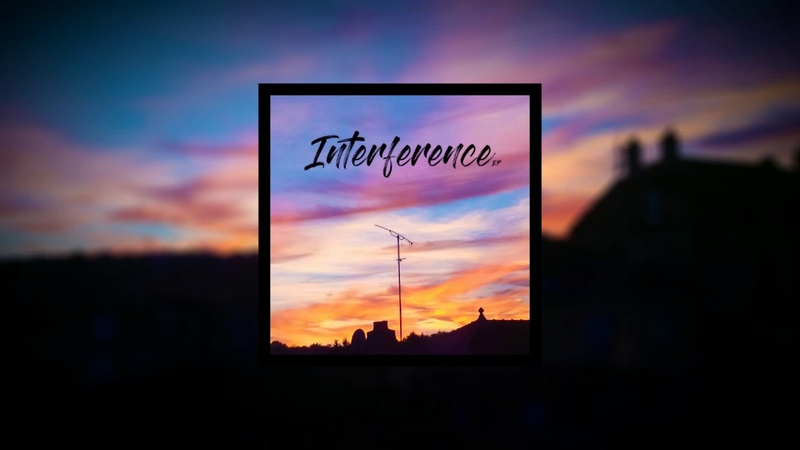 Blackbird - Interference EP | 01 Something