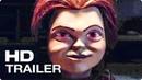 ДЕТСКИЕ ИГРЫ Русский Трейлер 2 (КУКЛА ЧАКИ, 2019) Ларс Клевберг Фильм Ужасов HD