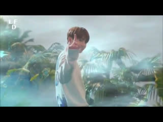 BTS LDFYUM full ver. video